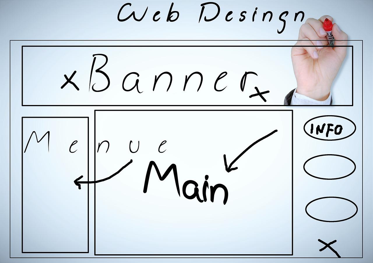 Grafik zum Thema: Ihr Unternehmen braucht eine Webseite